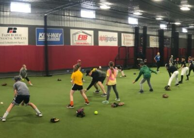 2019 Infield Camp